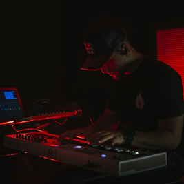 HYDE.   Every Saturday   House   Techno   Disco
