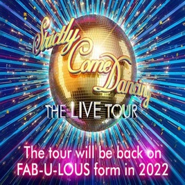 Strictly Come Dancing 2022 (manchester)