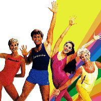 FLEX // 80s Disco // Fri 2nd Mar // Night & Day