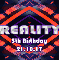 Reality 5th Birthday