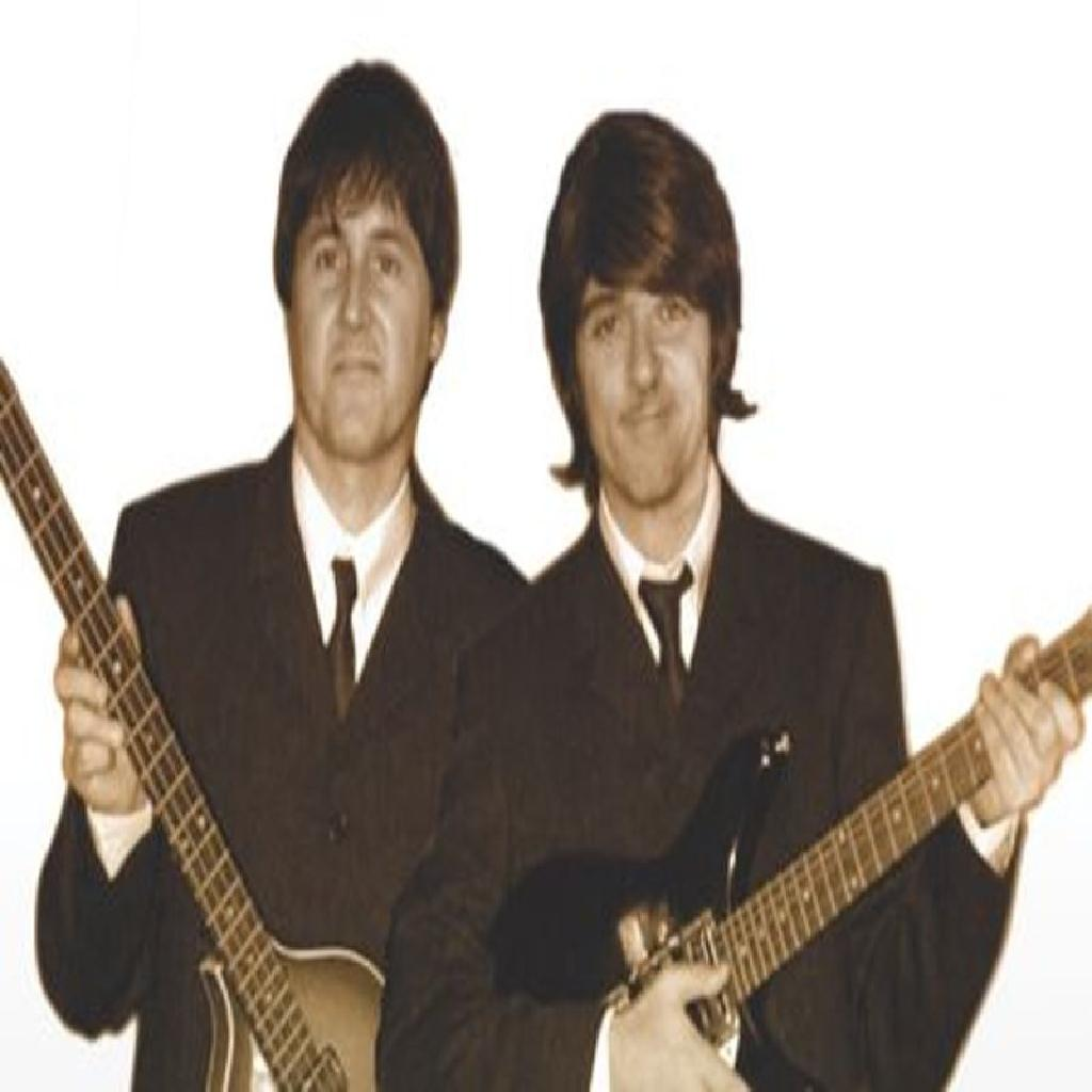 The Beatles Tribute - Dinner And Show