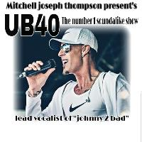 UB40 Tribute Night - Knowle