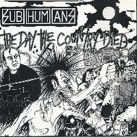 rmt music present | subhumans + spanner + skinners