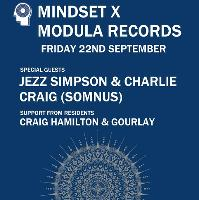 Mindset x Modula Records