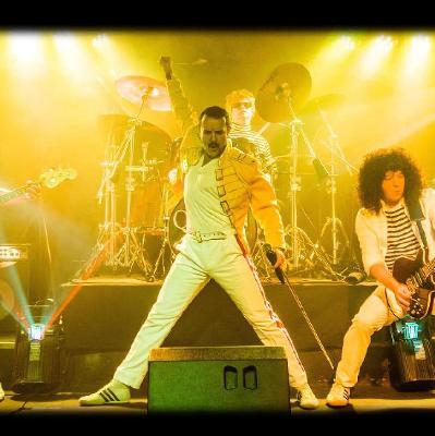 Freddie Mercury Tribute Night