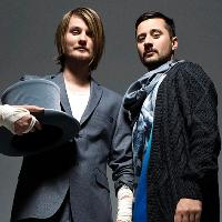 Fridays at EGG: Röyksopp (Dj Set)