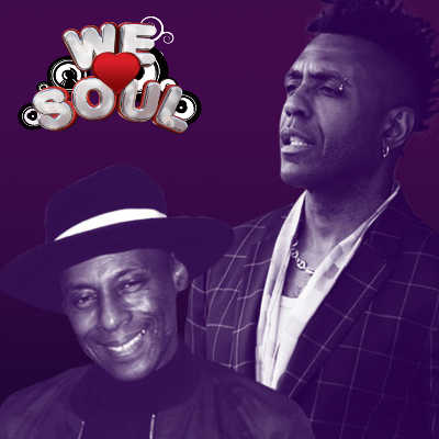 We Love Soul 10th Anniversary Ft. Omar & Loose Ends