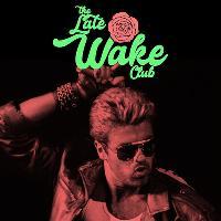 The Late Wake Club: George Michael