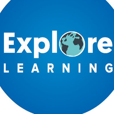 Save ?50 at Explore Learning Maths and English Centre!