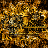 Homegrown Familia presents Royal Jungle with King Yoof + More