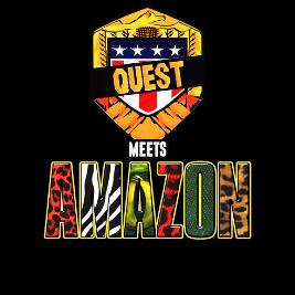 Quest Meets Amazon Tickets   LAB11 Birmingham    Sat 1st May 2021 Lineup