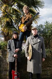 WILD BILLY CHILDISH & CTMF Tickets   The Royal Function Rooms  Rochester    Fri 11th October 2019 Lineup