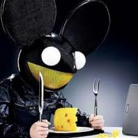 Nightvision presents Deadmau5