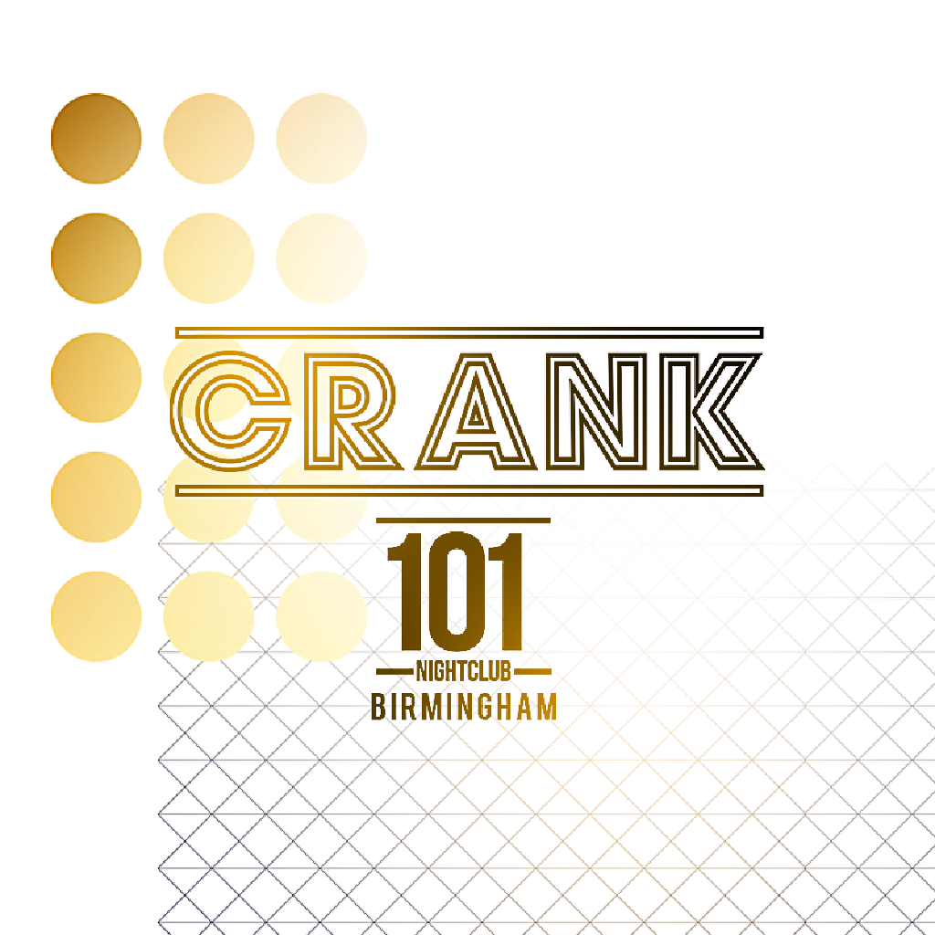 Crank New Years Day 2019 101 Birmingham
