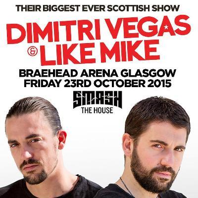 Colours Presents: Dimitri Vegas & Like Mike