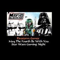 Star Wars: May The Fourth Extravaganza!