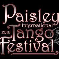 Paisley International Tango Festival 2018