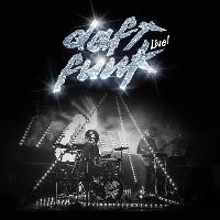 Daft Funk Live - The Definitive Daft Punk Experience