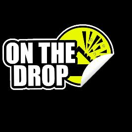 Shed Sessions presents ON THE DROP