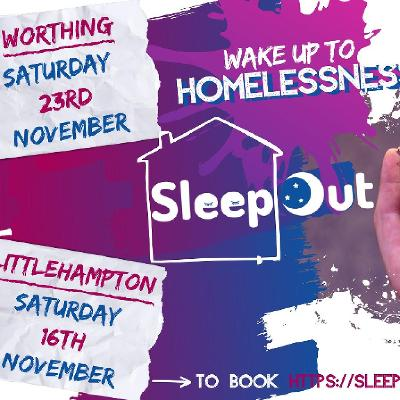 TURNING TIDES SLEEP OUT 2019