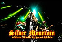 Silver Mountain - Rainbow Tribute