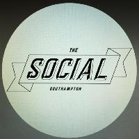 be social pres. ridnay (café mambo tour dj)