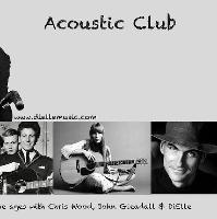 DiElle - Acoustic Club