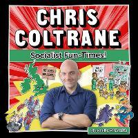 MSS Presents: Socialist Fun-Times, with Chris Coltrane