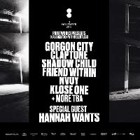 Printworks presents? In association with Relentless