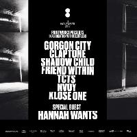Printworks presents... In association with Relentless
