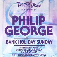 Twisted Disko Bank Holiday Special