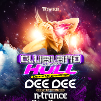 Clubland Classix feat Dee Dee(live), N-Trance, Micky Modelle