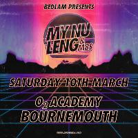 My Nu Leng + M8s :: Bournemouth
