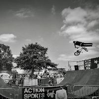Action Sports Music Live