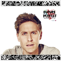 The Future Perfect Comedy Night with Russell Howard and friends