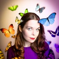 Juliette Burton: Butterfly Effect
