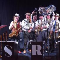 Speakeasy Revival Orchestra