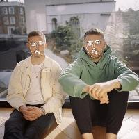 ENRG x Chibuku Presents Disclosure (DJ Set) Liverpool
