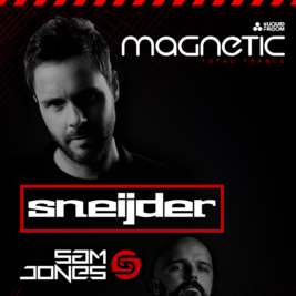 Magnetic presents Sneijder & Sam Jones