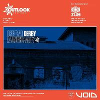 SUB x Outlook Derby Deadbeat UK x Dr Cryptic x Thorpey + more