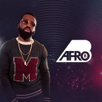 Mode Presents: AFRO B - Live Performance | Bijou Club Mcr