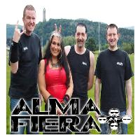 Alma Fiera - Covers band