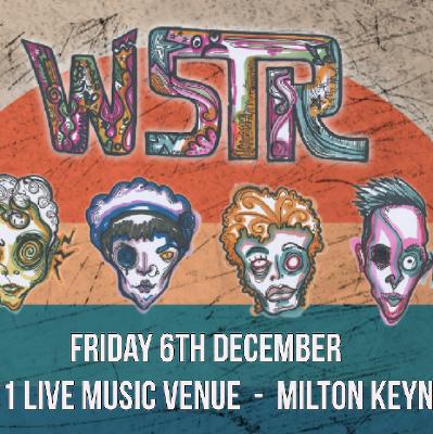 MK11 Presents: WSTR
