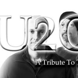 NEW DATE* U2opia - A Tribute to U2 Live at O