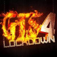 GIS4:LOCKDOWN