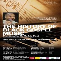 The History of Black Gospel Music