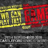 Two Can Play That Game - 4GW & Southside LIVE WRESTLING