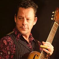Ian Siegal (solo) in Chichester
