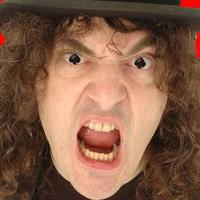 Jerry Sadowitz: Make America GRATE Again!