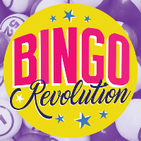 Bingo Revolution | Bingo, Comedy, Music and Mischief!
